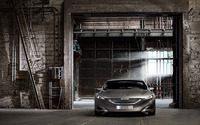 Peugeot HX1 wallpaper 2560x1600 jpg