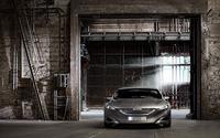 Peugeot HX1 wallpaper 2560x1600 jpg