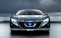 Peugeot RC wallpaper 1920x1200 jpg