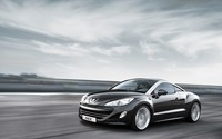 Peugeot RCZ [4] wallpaper 1920x1200 jpg