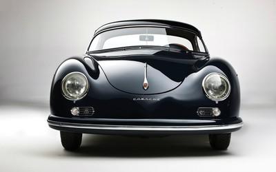 Porsche 356 wallpaper