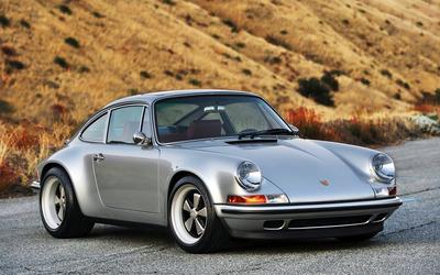 Porsche 911 wallpaper
