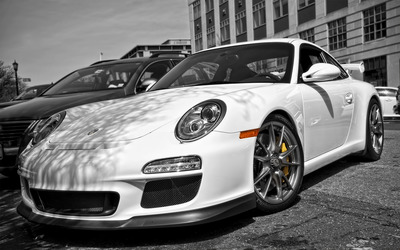 Porsche 911 [7] wallpaper