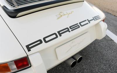 Porsche 911 [13] wallpaper