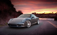 Porsche 911 [5] wallpaper 1920x1200 jpg