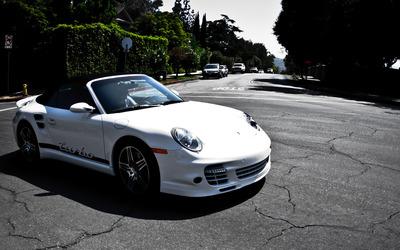 Porsche 911 [19] wallpaper