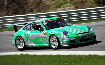 Porsche 911 [25] wallpaper