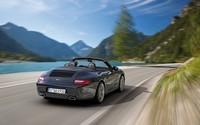 Porsche 911 [15] wallpaper 2560x1600 jpg