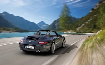 Porsche 911 [15] wallpaper