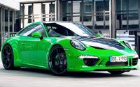 Porsche 911 [17] wallpaper 1920x1200 jpg
