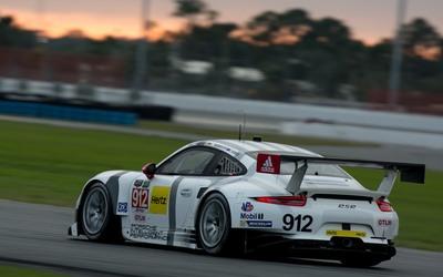 Porsche 911 [24] wallpaper