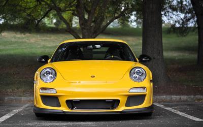 Porsche 911 [22] wallpaper