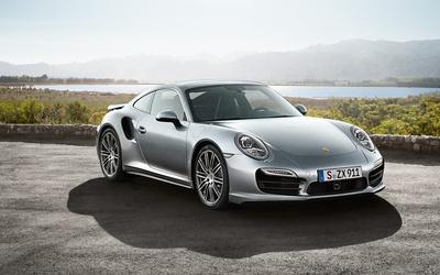 Porsche 911 [14] wallpaper