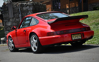 Porsche 911 Carrera RS wallpaper 1920x1200 jpg