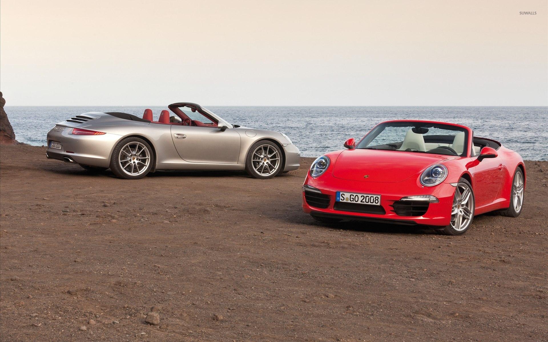 Porsche 911 Carrera S Wallpaper Car Wallpapers 35247