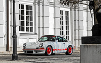 Porsche 911 Carrerra RS wallpaper 2560x1600 jpg