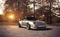Porsche 911 GT2 wallpaper 1920x1200 jpg