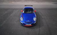 Porsche 911 GT3 [3] wallpaper 2560x1600 jpg
