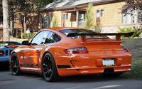 Porsche 911 GT3 [7] wallpaper 1920x1200 jpg