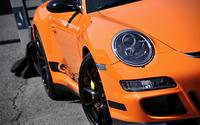 Porsche 911 GT3 [8] wallpaper 1920x1200 jpg