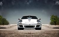 Porsche 911 GT3 [6] wallpaper 1920x1200 jpg
