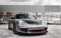 Porsche 911 GT3 [5] wallpaper 1920x1200 jpg