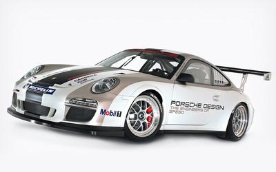 Porsche 911 GT3 Cup [3] wallpaper