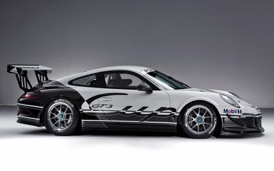 Porsche 911 GT3 Cup [2] wallpaper