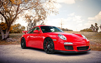 Porsche 911 GT3 RS wallpaper 1920x1200 jpg