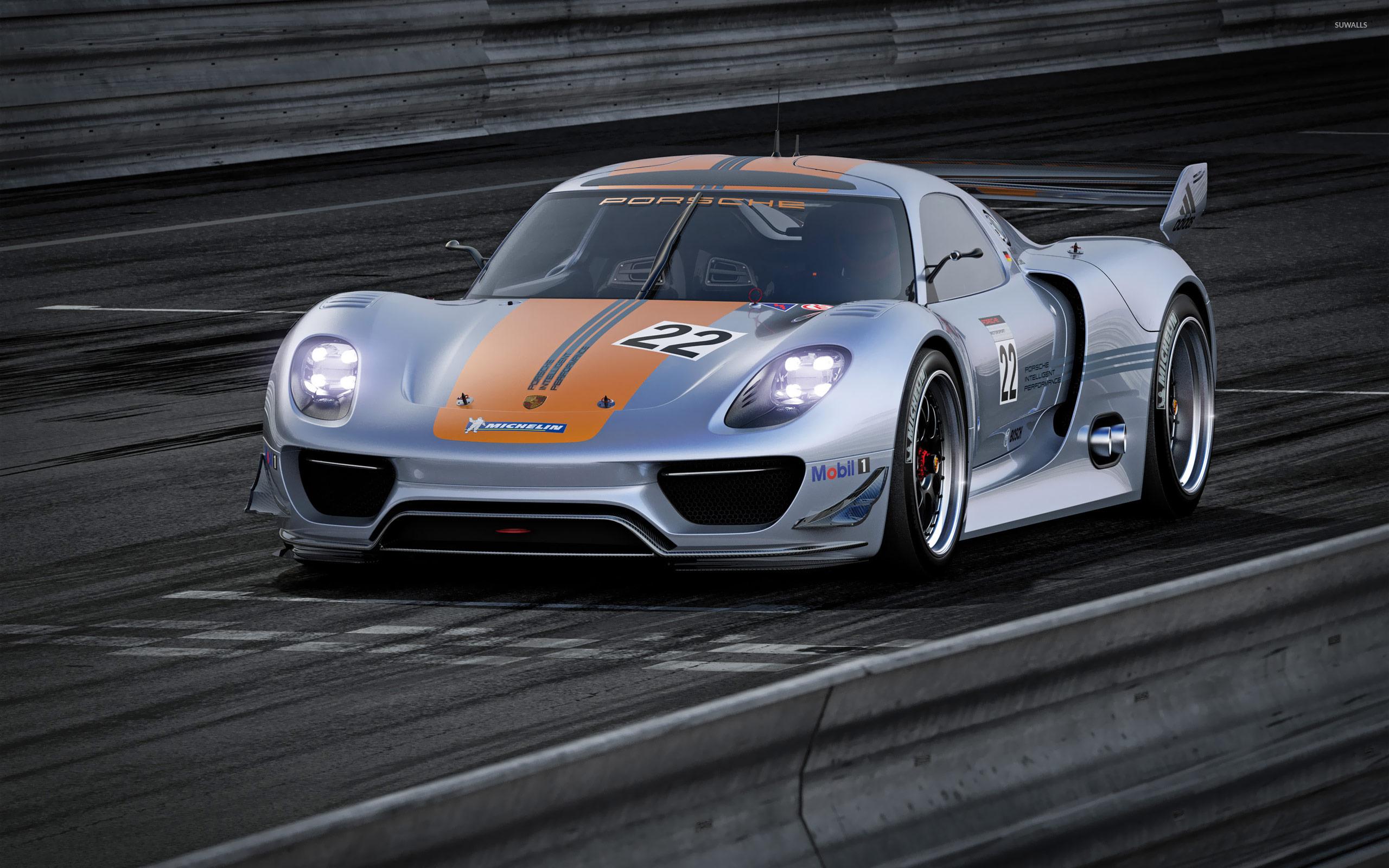porsche 918 rsr concept 3 wallpaper 2560x1600 jpg - Porsche 918 Rsr Wallpaper