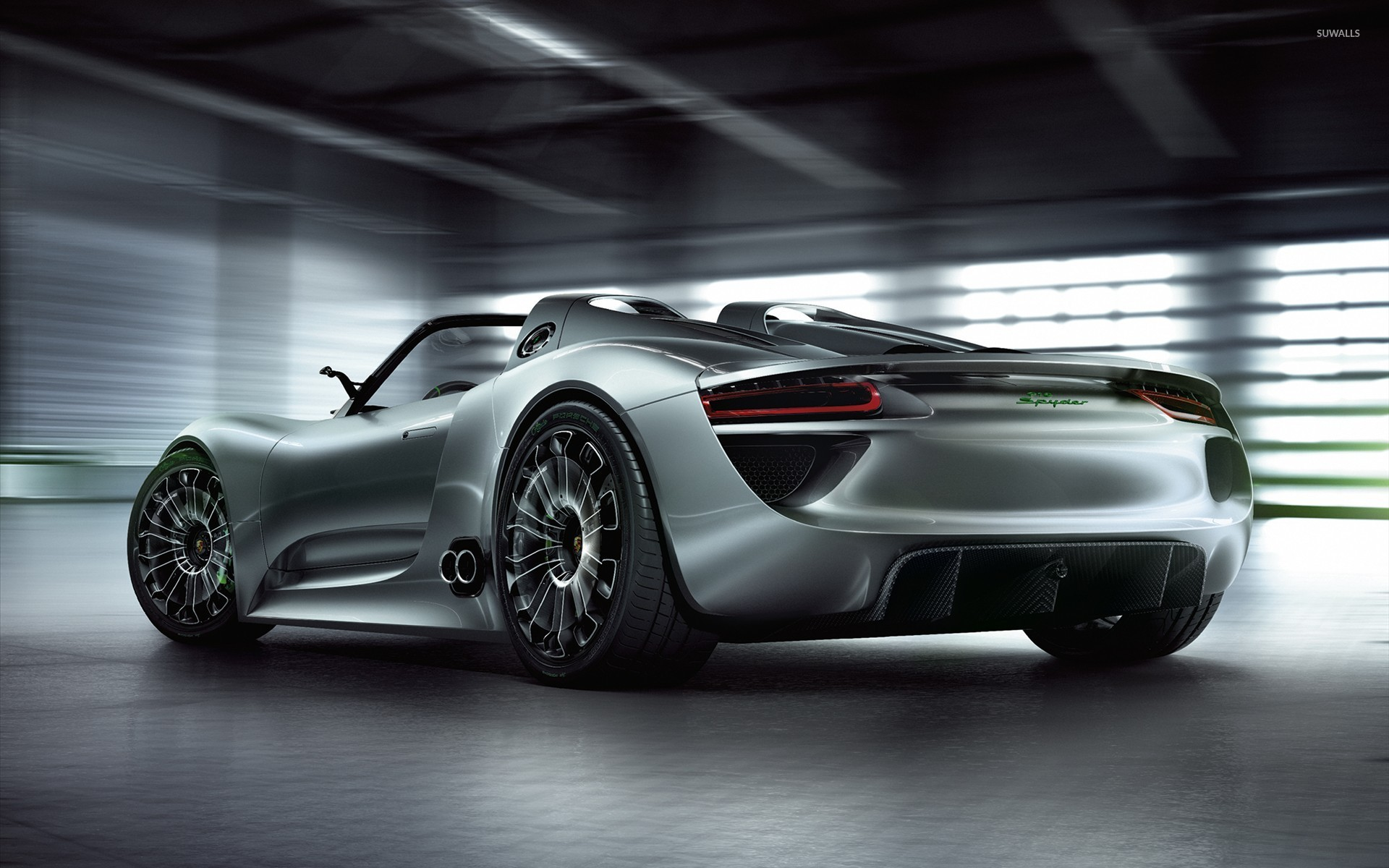 porsche 918 spyder wallpaper. Black Bedroom Furniture Sets. Home Design Ideas