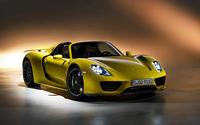 Porsche 918 Spyder [2] wallpaper 2560x1600 jpg