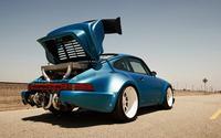 Porsche 930 wallpaper 1920x1080 jpg