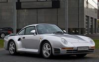 Porsche 959 [2] wallpaper 2880x1800 jpg