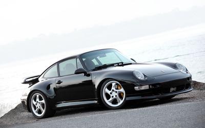 Porsche 993 wallpaper