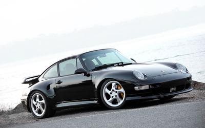 Porsche 993 [2] wallpaper