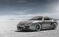 Porsche 996 wallpaper 1920x1080 jpg