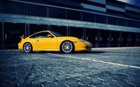 Porsche 996 GT3 [2] wallpaper 1920x1200 jpg