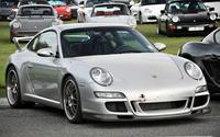 Porsche 997 GT3 [2] wallpaper 1920x1200 jpg