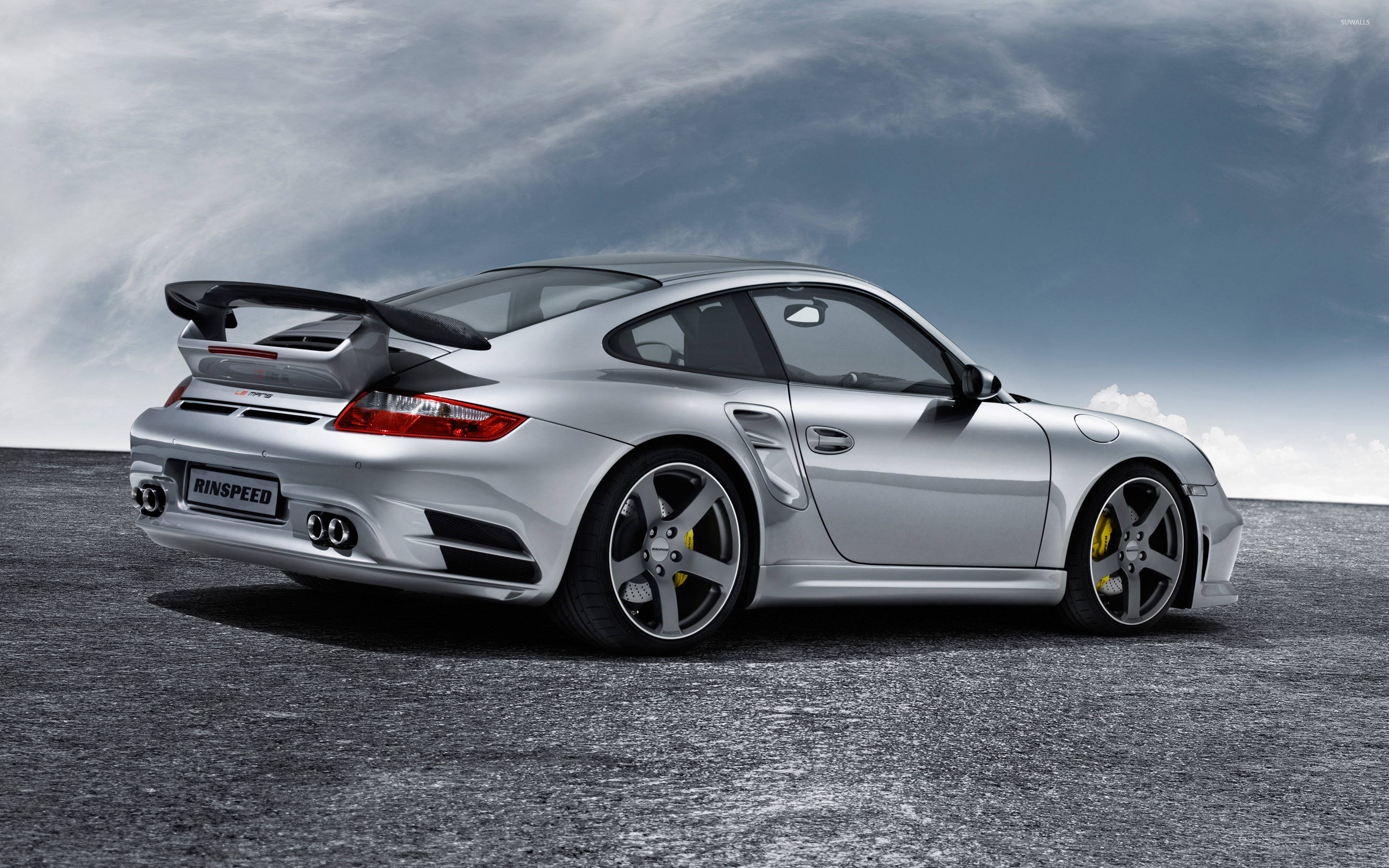 porsche 997 turbo rinspeed 2 wallpaper car wallpapers 17480. Black Bedroom Furniture Sets. Home Design Ideas
