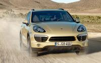 Porsche Cayenne [4] wallpaper 1920x1200 jpg