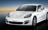 Porsche Panamera wallpaper 2560x1440 jpg