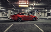 Prior Design BMW 6 Series wallpaper 1920x1200 jpg