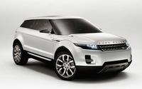 Range Rover Evoque wallpaper 2560x1600 jpg