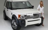 Range Rover L322 wallpaper 1920x1200 jpg