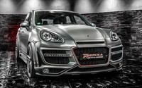 Regula-Exclusive Porsche Cayenne wallpaper 1920x1080 jpg