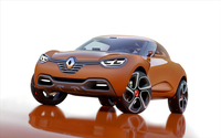 Renault Captur wallpaper 1920x1200 jpg