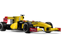 Renault - F1 wallpaper 2560x1600 jpg