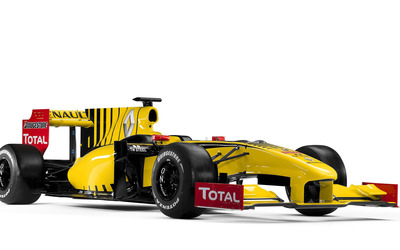 Renault - F1 wallpaper