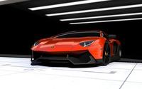 RENM Lamborghini  Aventador Limited Edition Corsa wallpaper 1920x1200 jpg
